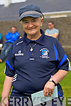 Ref NEWS....Kathleen O'Sullivan is down to the final four to be crowned 'Ireland's Most Dedicated Supporter', Kathleen a familiar face at any match football or hurling.