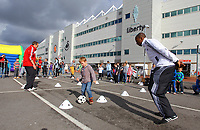Pictured: Saturday 13 October 2012<br />