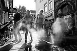 Nederland,Utrecht, 01-06-2014  .. FOTO: Gerard Til