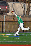 2013-2014 ICCP BASEBALL vs Elmwood Park - 1st Game at the New Plunkett
