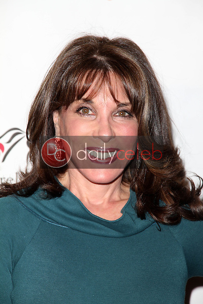 Kate Linder<br />