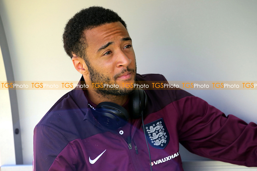 Nathan Redmond of England - England Under-20 vs Colombia Under-20 - Toulon Tournament Group B Football at Lagrange Stadium, Toulon, France - 30/05/14 - MANDATORY CREDIT: Paul Dennis/TGSPHOTO - Self billing applies where appropriate - contact@tgsphoto.co.uk - NO UNPAID USE