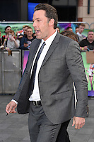 "Ben Affleck<br /> arrives for the ""Suicide Squad"" premiere at the Odeon Leicester Square, London.<br /> <br /> <br /> ©Ash Knotek  D3142  03/08/2016"