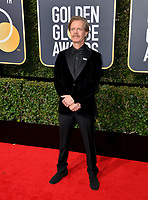 William H. Macy at the 75th Annual Golden Globe Awards at the Beverly Hilton Hotel, Beverly Hills, USA 07 Jan. 2018<br /> Picture: Paul Smith/Featureflash/SilverHub 0208 004 5359 sales@silverhubmedia.com