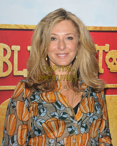 """Tracy-Ann Oberman at the """"Horrible Histories: The Movie - Rotten Romans"""" world film premiere, Odeon Luxe Leicester Square, Leicester Square, London, England, UK, on Sunday 07th July 2019.<br /> CAP/CAN<br /> ©CAN/Capital Pictures"""