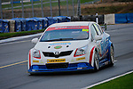 James Thompson - Speedworks Motorsport Toyota Avensis
