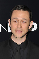 New York,NY-September 13: Joseph Gordon-Levitt attends the 'Snowden' New York premiere at AMC Loews Lincoln Square on September 13, 2016 in New York City. @John Palmer / Media Punch