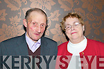 50th Wedding Anniversary: Maurice & Margaret Fitzgerald from Knockaclarig, Rockchapel celebrated their 50th wedding anniversary at The Horseshoe Bar & Restauarant, istowel on Sunday last.