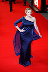 """Actress CAROLINA BANG arrives for the screening of the film """"As Luck Would Have It"""" at the 62nd International Film Festival Berlinale."""