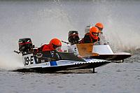 19-E, 44-E                (Outboard Hydroplanes)