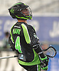 Will Manny #4 of of the New York Lizards reacts after scoring a goal in the second quarter of a Major League Lacrosse game against the Ohio Machine at Shuart Stadium in Hempstead, NY on Thursday, June 29, 2017.