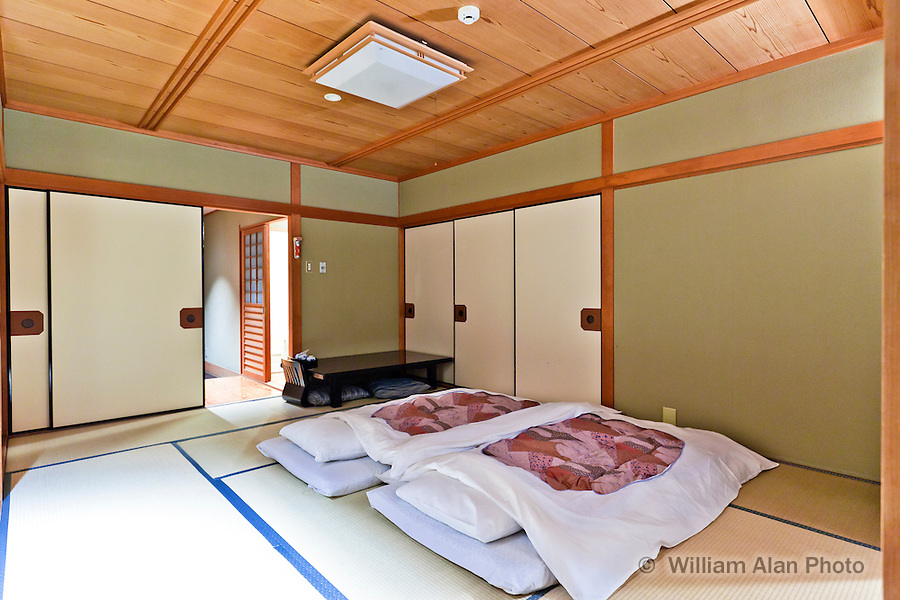 Asukasou Hotel Hotel in Nara Japan January 2010