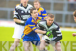 Brian Gleeson Spa Paul Diffily Carrick Swans