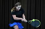 2018-02-15 / Tennis / Seizoen 2018 / Forest Hills / Sara Pantelic <br /> <br /> ,Foto: Mpics.be