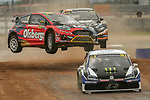 2018 World Rallycross of USA