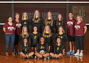 2017-2018 SKHS Volleyball