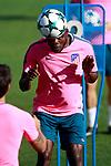 Atletico de Madrid's Thomas Partey during training session. September 26,2017.(ALTERPHOTOS/Acero)