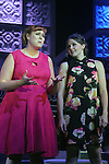"Molly Tower and Kayleen Seidl star in ""It Shoulda Been You"" - a new musical comedy - at the Gretna Theatre, Mt. Gretna, PA on July 30, 2016.  (Photo by Sue Coflin/Max Photos)"