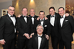 Former Jury's Managers, Martin Purtill, The prem Group, Joe Russell, Dick Bourke, Conor Kane, Maldron Molesworth Hotel, Michael Vaughan, President, Stephen McNally, Delato and Martin O'Hagan, The Conrad, pictured at the IHF conference in the Hotel Kilkenny..Picture by Don MacMonagle...pic from IHF