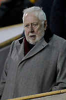 Roy Hattersley seen during the Sky Bet Championship match between Millwall and Sheff Wednesday at The Den, London, England on 20 February 2018. Photo by Carlton Myrie.