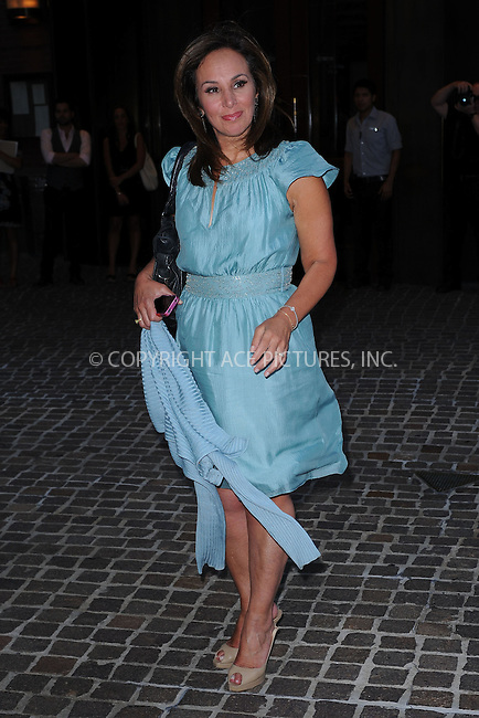 WWW.ACEPIXS.COM . . . . . .July 13, 2011...New York City...Rosanna Scotto attends the screening of 'Snow Flower And The Secret Fan' at the Tribeca Grand Hotel on July 13, 2011 in New York City....Please byline: KRISTIN CALLAHAN - ACEPIXS.COM.. . . . . . ..Ace Pictures, Inc: ..tel: (212) 243 8787 or (646) 769 0430..e-mail: info@acepixs.com..web: http://www.acepixs.com .