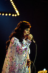 Loretta Lynn 1972? International Festival Of Country Music at Wembley <br /> &copy; Chris Walter