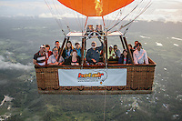 20150122 January 22 Hot Air Balloon Gold Coast