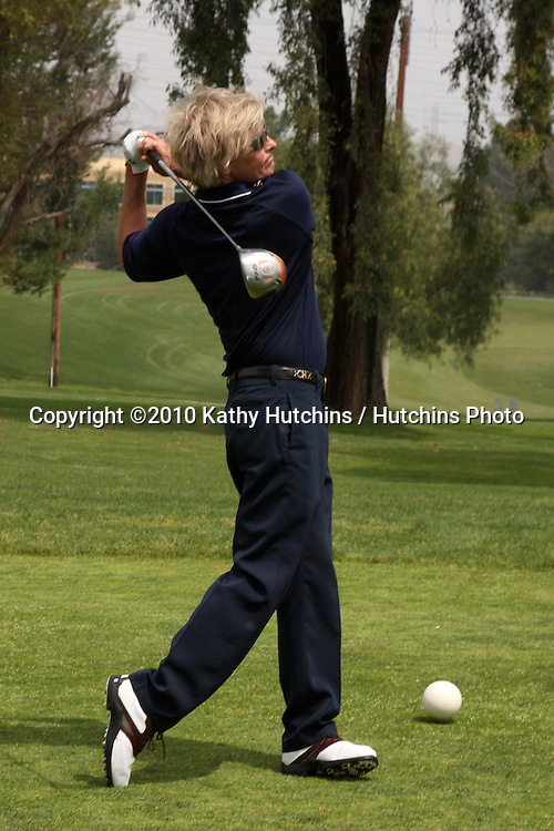 Jack Wagner.at the 4th Annual Jack Wagner Celebrity Golf Classic to benefit The Leukemia & Lymphoma Society Golf Tournament.Valencia Country Club.Valencia , CA.April 27, 2010.©2010 Kathy Hutchins / Hutchins Photo...