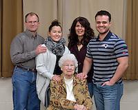 Barbara's 90th