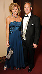 Mark and Carla Russell at the Ballet Ball at the Wortham Theater Saturday Feb. 20,2010. (Dave Rossman Photo)