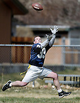 Flag Football - archives