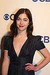 Annabelle Attanasio - Bull - CBS Upfront 2016 - Oak Room, New York City, New York.  (Photo by Sue Coflin/Max Photos)