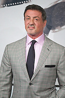 Sylvester Stallone posa per il photocall del film 'Bullet To The Head' al Roma Film Festival all'Auditorium Parco Della Musica..