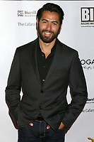 LOS ANGELES - SEP 26:  Joe Raffa at the 2019 Catalina Film Festival - Thursday - Dark Harbor World Premiere at the Queen Mary on September 26, 2019 in Long Beach, CA