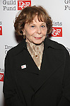 Shirley Lauro attends the Dramatists Guild Fund Gala 'Great Writers Thank Their Lucky Stars : The Presidential Edition' at Gotham Hall on November 7, 2016 in New York City.