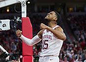 Tulsa at Arkansas men's basketball