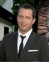 "James Purefoy.Premiere of HBO's Drama Series ""Rome"".Wadsworth Theater.Westwood, CA.August 25, 2005.©2005 Kathy Hutchins / Hutchins Photo"