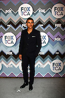 LOS ANGELES - JAN 8:  Jacob Artist attends the FOX TV 2013 TCA Winter Press Tour at Langham Huntington Hotel on January 8, 2013 in Pasadena, CA