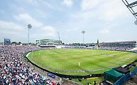 England v Pakistan - The Brief - 03 June 2018