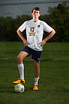 Sayre boys soccer portraits, Friday Aug. 22, 2014  in Lexington, Ky. Photo by Mark Mahan