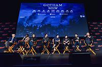 10/7/18 - New York: 2018 NY Comic-Con - Gotham