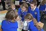 Welsh Water visit to Pembridge School..15.03.13.Credit: Steve Pope- Sportingwales