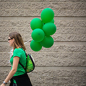 Scenes from the 31st Annual Raleigh St. Patrick's Day Parade, Saturday, March 16, 2013.