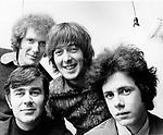 Spencer Davis Group 1968  Ray Fenwick, Pete York, Spencer Davis, Eddie Hardin..© Chris Walter ..