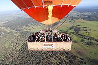 09 November 2017 Hot Air Balloon Gold Coast and Brisbane
