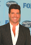 Simon Cowell, American Idol Judge. at American Idol 3 Finale, Kodak Theater in Hollywood, May 26th 2004.