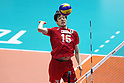 FIVB Volleyball Nations League 2019 - Men's Tokyo - Japan 3-0 Argentina
