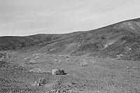 Death Valley, Spring 2018, 35mm Film