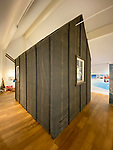 The Reclus Hut, Falkland Islands Museum