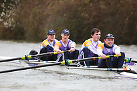 Crew: 121   MC4+   Durham University (A McGowan)<br /> <br /> BUCS Head 2019 - Sunday<br /> <br /> To purchase this photo, or to see pricing information for Prints and Downloads, click the blue 'Add to Cart' button at the top-right of the page.